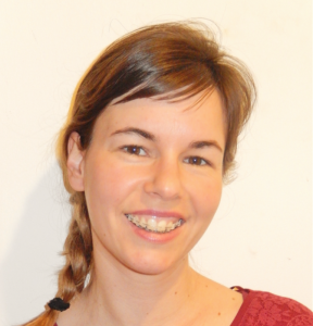 Dra. Estefania Quilez