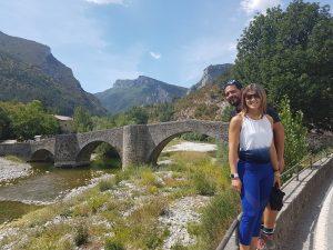Puente Burgui