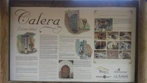 Calera Burgui