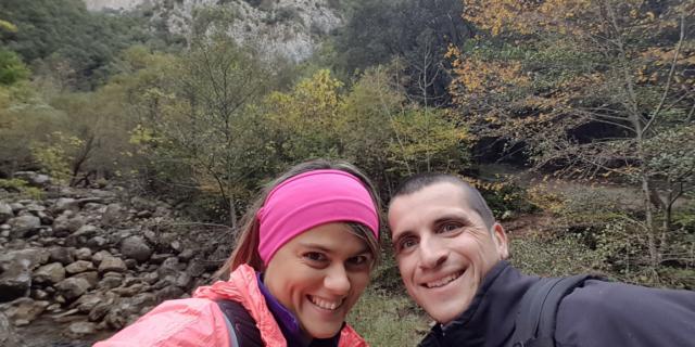 SADERNES-SANT ANIOL D'AGUJA – SALT DEL BRULL